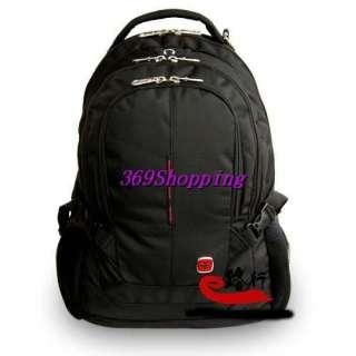 New 15.4 inch SA9393 Swissgear Laptop Backpack Computer Bag
