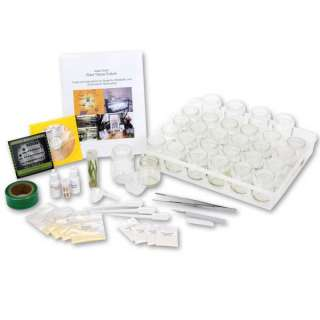 NEW Super Starts Complete Plant Tissue Culture Kit