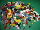 Huge Legos lot 500 Pieces Bricks odd specialty variety