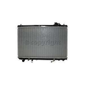 RADIATOR lexus RX300 rx 300 99 00 suv Automotive