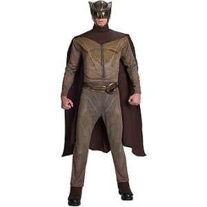 Watchmen Night Owl Official Licensed Costume + Bonus Lg
