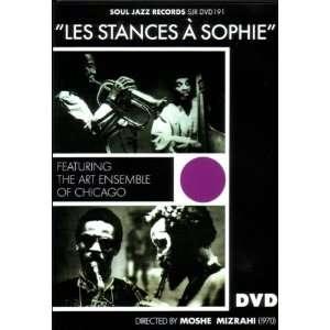 Stances a Sophie (Pal/Region 2): Bernadette Lafont, Michel Duchaussoy
