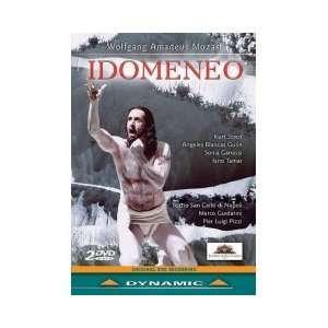 , Iano Tamar, Marco Guidarini, Wolfgang Amadeus Mozart: Movies & TV