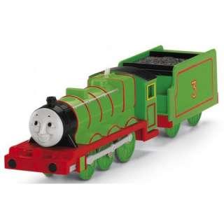 Henry ~ Thomas & Friends ~ Trackmaster Engine ~ New