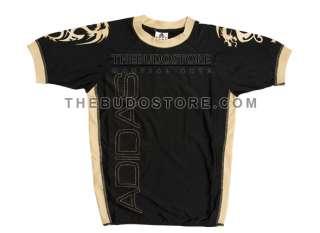 adidas Golden Dragon Rashguard  MMA, Jiu Jitsu