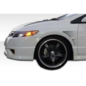 2006 2011 Honda Civic 2DR GT Concept Fenders Automotive