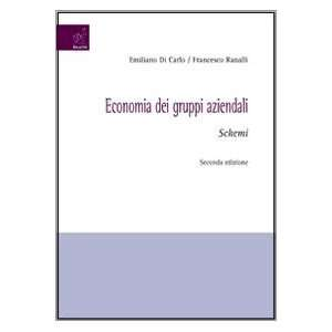 . Schemi (9788854810310): Francesco Ranalli Emiliano Di Carlo: Books