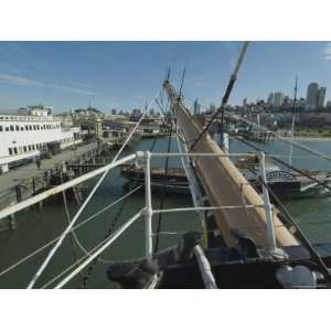 National Maritime Museum, San Francisco, California, USA