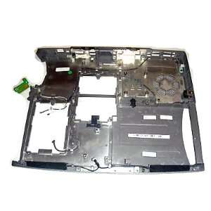 Dell laptop Inspiron bottom base plastic 9u752