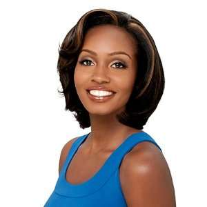 Sensationnel Synthetic Hair Empress Lace Front Wig   Bella