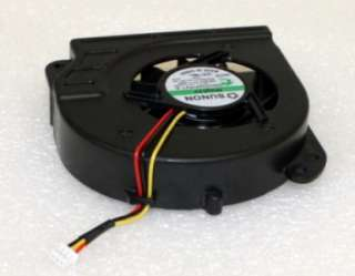 New Alienware Area 51 M15X CPU Cooling Fan GB0506PHV1 A