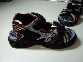 Iron Man Boys Sandal Kids Size 13 ***BRAND NEW***