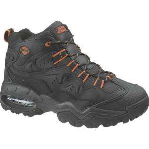 Harley Davidson CROSSROAD II Mens Steel Toe Hikers Shoes D94049