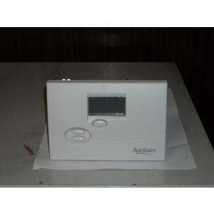 APRILAIRE RES8346 ELECTRONIC MULTI STAGE HEAT PUMP THERMOSTAT