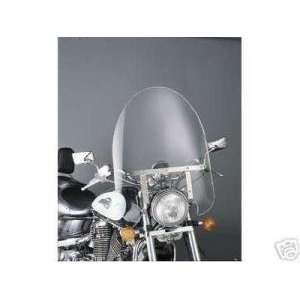 Honda Shadow VLX600 600 VLX DLX Windshield cl Automotive