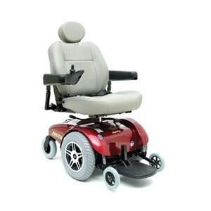 Pride Mobility Jazzy Select 14 Power Chair   Jazzy Select 14 Blue