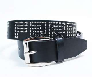 belts Leather new NWT HIP HOP URBAN STREET WEAR GEAR CLOTHING
