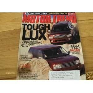 ROAD TEST 2004 Chevrolet Chevy Aveo LS Motor Trend