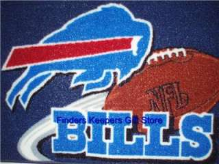 Welcome Mat NFL Merchandise Apparel Door Mat Home Decor Gifts