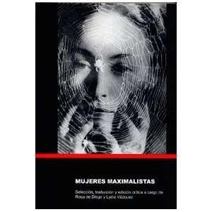 Women (Spanish Edition) (9788480215152): Lydia Vazquez Jimenez: Books