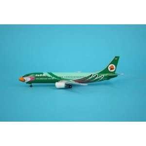 Phoenix NOK Air B737 800 Model Airplane