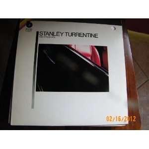 Turrentine New Time Shuffle (Vinyl Record) Stanley Turrentine Music