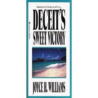 Deceits Sweet Victory (9781896329741) Joyce Williams Books