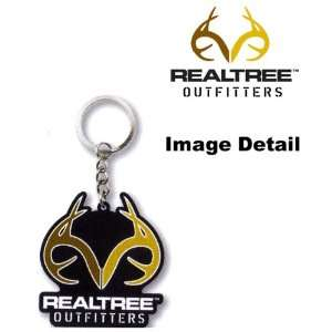 Realtree Outfitters Camo Car Truck SUV Key Chain