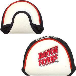 Dayton Flyers Mallet Putter Cover from Team Golf Sports