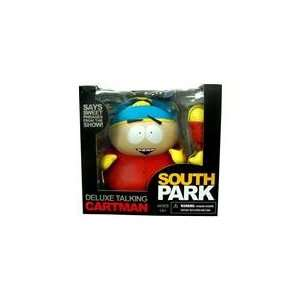 South Park Classic Deluxe Talking Cartman Toys & Games