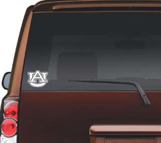 Auburn University Tigers Sticker   Car Vinyl Decal