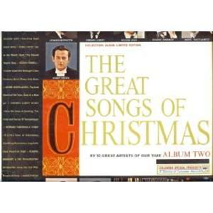 Kostelanetz, Nelson Eddy, Eileen Farrell, Mormon Tabernacle Choir