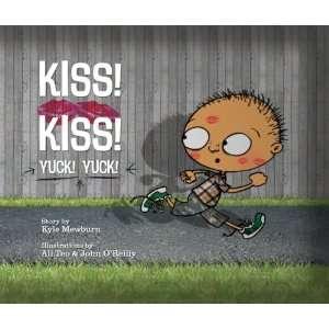 ! Yuck! (9781561454570): Kyle Mewburn, Ali Teo, John OReilly: Books