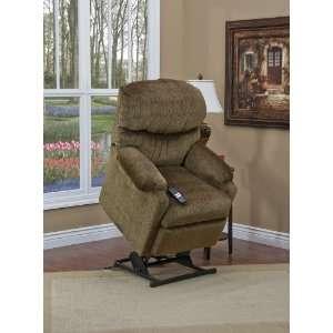 52 Series Sleeper/Reclining Lift Chair Vista Earth