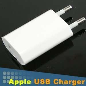 Original Genuine OEM Brand New EU Ac Battery Power Adpater USB Charger
