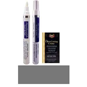 1/2 Oz. Medium Gray Metallic Paint Pen Kit for 1986