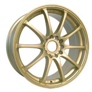 Konig Feather 17x7.5 Subaru Chrysler Toyota Scion Wheels