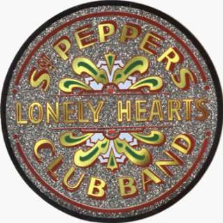 The Beatles   Sgt. Peppers Lonely Hearts Club Band Drum