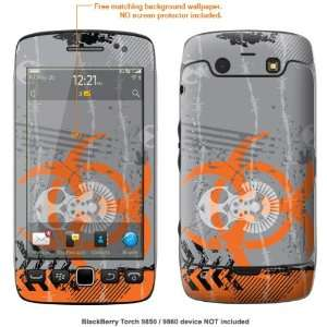 Torch 9850 9860 case cover Torch9850 375 Cell Phones & Accessories