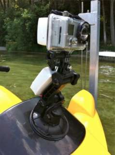 Go Float It! GoPro Camera Backdoor Float (HD1, HD2, 3D)
