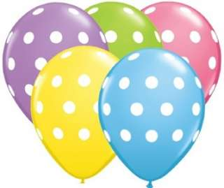 BLUES CLUES BIRTHDAY GIRL BALLOONS PARTY SUPPLIES
