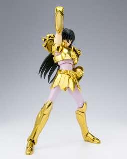 Bandai TOEI Saint Seiya Cloth Myth Dragon Shiryu V1 Limited Gold