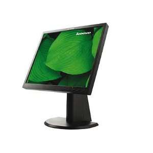 Flat Panel LCD Tilt swivel pivot & height adjustable stand 1280 x 1024