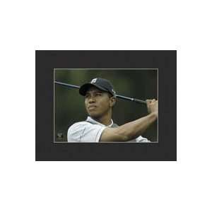 Print Tiger Woods   Golf Wall Décor Sports & Outdoors