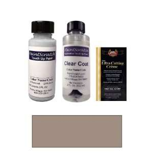 2 Oz. Medium Marblehead Metallic Paint Bottle Kit for 1997