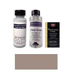 2 Oz. Medium Marblehead Metallic Paint Bottle Kit for 1997