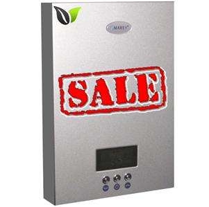 Tankless Hot Water Heater   Electric On Demand   5 GPM Whole House
