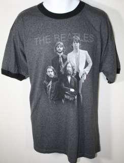 Authentic Beatles John Lennon Paul McCartney Ringo George Harrison T
