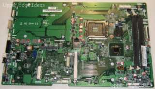 100% GOOD Dell XPS One A2010 Motherboard CU568