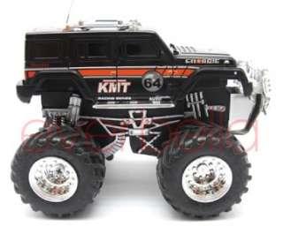 43 Mini RC Radio Remote Control Pickup Monster Truck and Jeep 9181 7